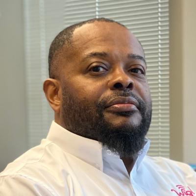 Dr. Ahmad Glover